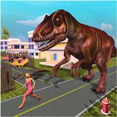 怪物恐龙模拟器