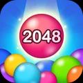 2048合并气泡