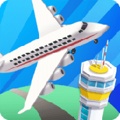 空港大亨无限金币版