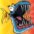瘋狂魚獵殺