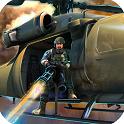 空中机枪手3D