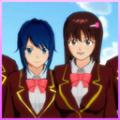樱花少女模拟器