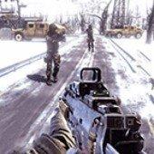 M21枪神