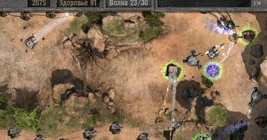 战地防御2直装版