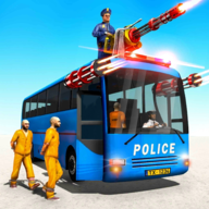 警用運輸模擬正式版
