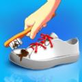 修理我的鞋