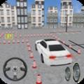 停車場冒險3D
