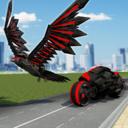间谍乌鸦机器人