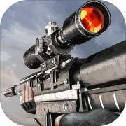 狙击手行动代号猎鹰破解版