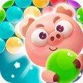 欢乐消泡泡游戏