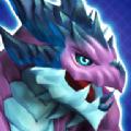 龙的崛起融合与进化