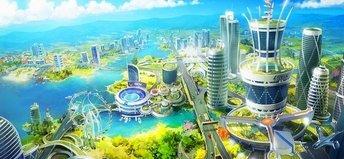 都市題材游戲推薦