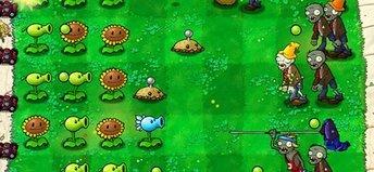 植物大战僵尸2破解版游戏