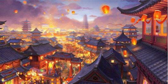 好玩的中国风游戏