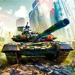 装甲战争突击