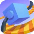 抖音3D疯狂赛跑