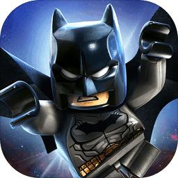 乐高蝙蝠侠3破解版