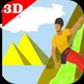 攀登金字塔3D