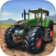 模拟农场15无限金币版