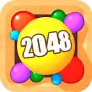 2048彈彈球