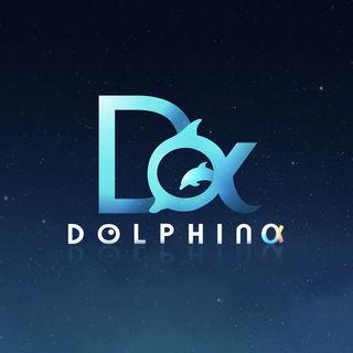 海豚alpha