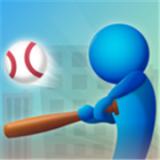 城市棒球手