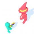 绘画斗殴3D游戏