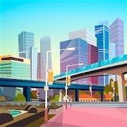设计城市2