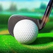 高尔夫对决