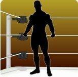 创造一个摔跤手冠军