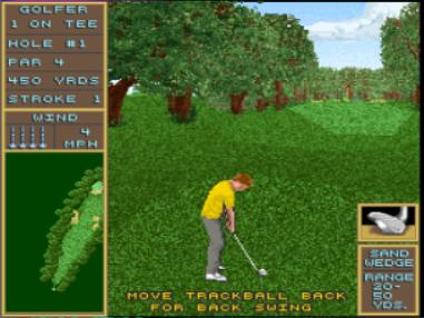 金牌高尔夫2