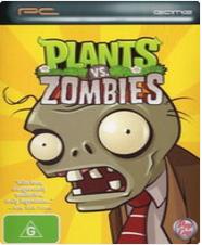 植物大战僵尸童年版