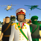 CS战地模拟器