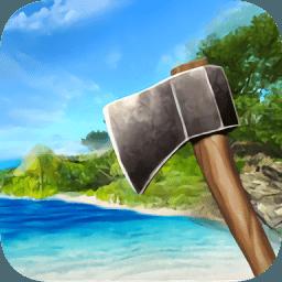 生存岛 v1.0