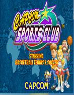 卡普空运动俱乐部
