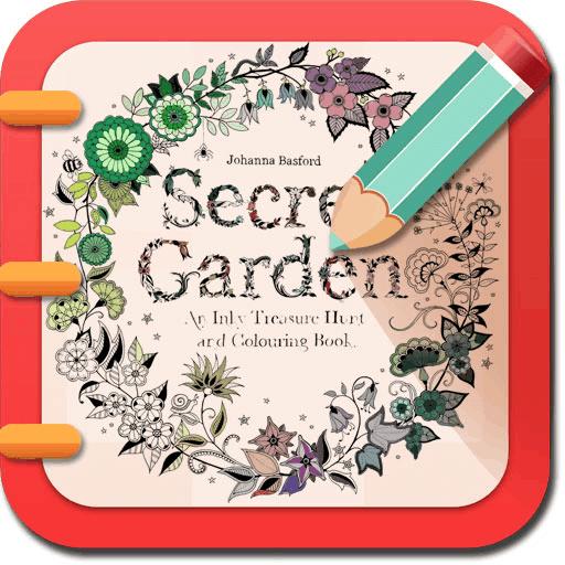 秘密花园 v1.0
