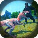 狩猎恐龙射击模拟