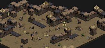 贪婪洞窟系列游戏