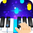 指尖钢琴弹奏