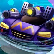 3D富豪战车