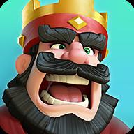 皇室戰爭無限金幣鉆石破解版