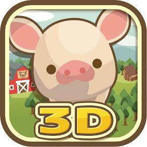 养猪场3D红包版