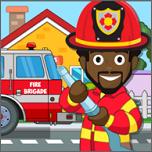 我的城市消防员