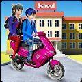 虚拟高中生活模拟器中文版