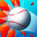 棒球打方块