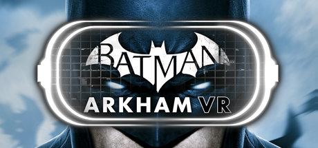 蝙蝠侠:阿卡姆VR