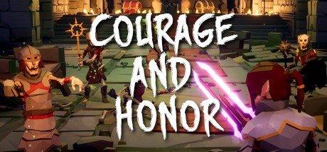 勇气与荣誉中文版
