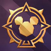 Disney魔術師競技場