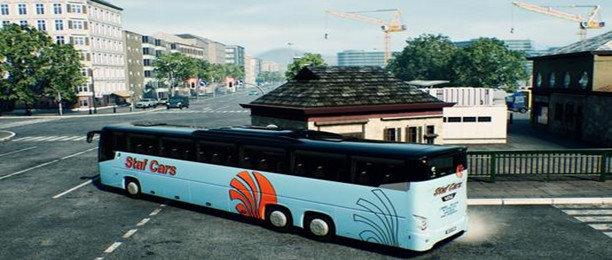 巴士小游戲