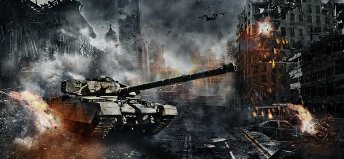 最新战争游戏推荐